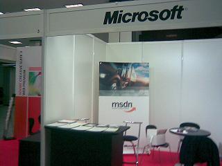 Microsoft Congreso Web Master