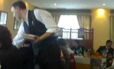 Restaurante Hotel la cisterniga