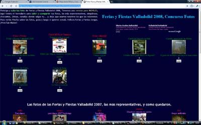Fotos de Ferias Y fistas Vallaolid