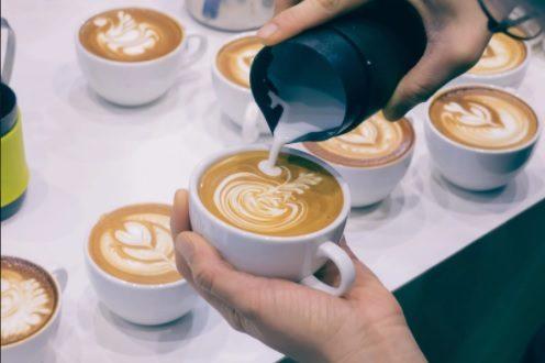 Tienda online de café