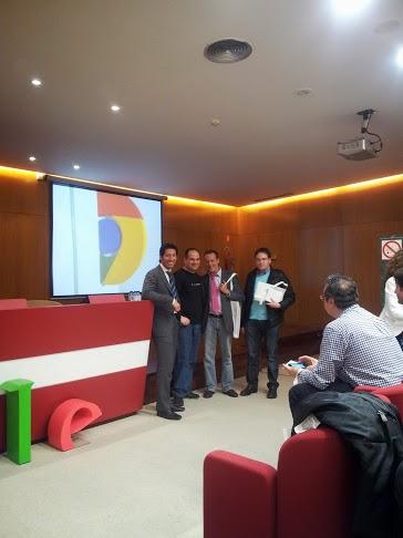 Curso de Google™ Ads de Academies en Valladolid