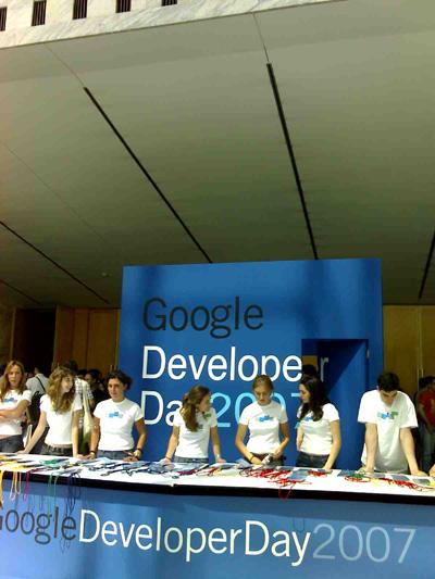 Google Develeper Day