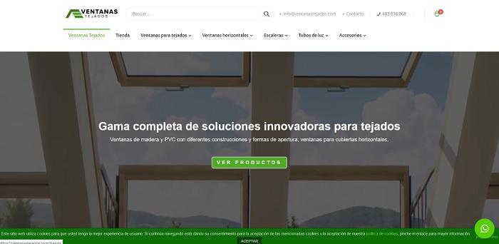 comprar-ventanas-para-tejados-online