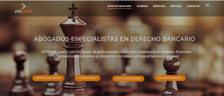 Abogados especialistas en derecho bancario